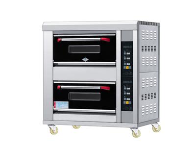 Gas Baking Oven ARFC22H