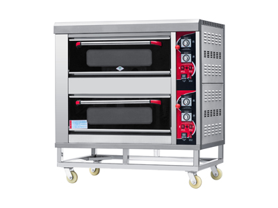 Gas Baking Oven WFA40H